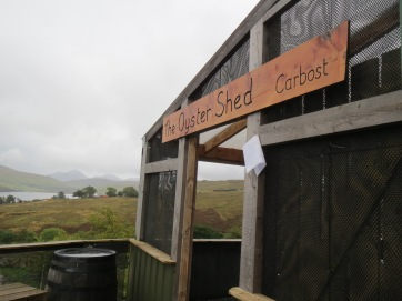 The Oyster Shed