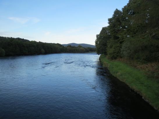 The River Spey